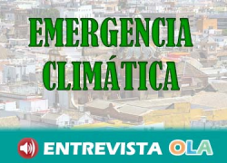 Sevilla se ha convertido en el primer municipio que declara la situación de Emergencia Climática