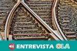 La Mesa del Tren de Almería urge al Gobierno andaluz a exigir obras comprometidas al Gobierno de España
