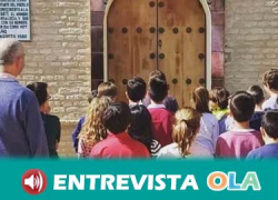 El Museo de la Autonomía de Andalucía, realiza un programa especial de actividades para niños y niñas