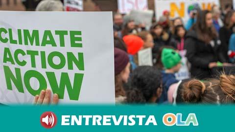El movimiento ambientalista Friday For Future se prepara para volver con su lucha en septiembre