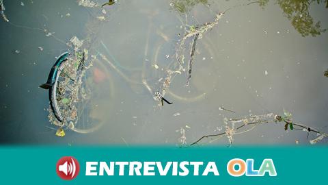 Un tercio de los municipios andaluces no tratan de forma adecuada las aguas residuales