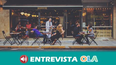 Andalucía es líder en el sector turístico y en contratos precarios marcados por alta temporalidad