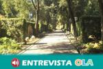 La misión más importante del Real Jardín Botánico de Córdoba es la educación