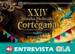 Las Jornadas Medievales de Cortegana suponen un escaparate promocional para la localidad