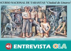El Concurso Nacional de Tarantas de Linares celebra su 55 edición como referente del cante flamenco