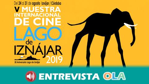 La Muestra Internacional de Cine Lago de Iznájar acerca los entresijos del séptimo arte a la ciudadanía