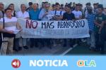 Una concentración ciudadana en Cádiz pide más recursos para los y las jóvenes extutelados