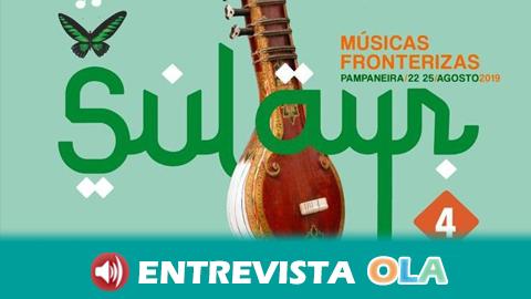 El Festival Sulayr llena de música y tradiciones de todo el mundo la localidad granadina de Pampaneira
