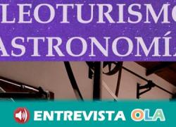 La localidad jiennense de Huelma organiza unas Jornadas de Oleoturismo y Astronomía en la Sierra Mágina