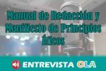 EMA-RTV trabaja en el nuevo Manual de Redacción y Manifiesto de Principios Éticos