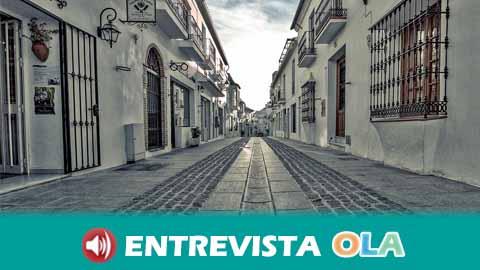 La Federación Andaluza de Municipios y Provincias aplaude la convocatoria de subvenciones para procesos participativos de la Junta de Andalucía