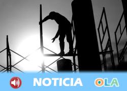El alza de la siniestralidad laboral en Andalucía provoca que UGT exija un plan de choque urgente