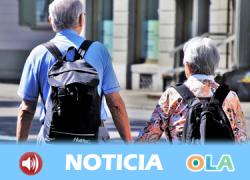 La sostenibilidad del sistema público de pensiones por jubilación preocupa al Consejo de Graduados Sociales