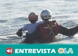 La legislación internacional obliga a los estados con territorio en áreas marítimas de rescate a auxiliar a las personas migrantes en peligro