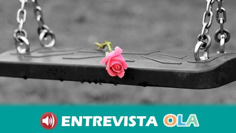 Aumenta el número de hijos e hijas de víctimas de violencia de género que reciben atención psicológica del Instituto Andaluz de la Mujer