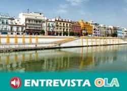 Sevilla necesita casi 100.000 árboles más para conseguir la correcta calidad del aire