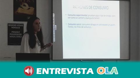La Asociación Almadía Proyecto Fénix trabaja la prevención de las drogodependencias y adicciones en el municipio gaditano de Benalup Casas Viejas