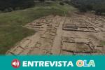 Tejada la Vieja, en Escacena del Campo, es un yacimiento arqueológico clave para entender la época tartésica y la protohistoria ibérica