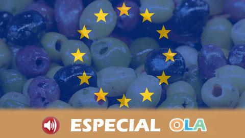 Organizaciones agrarias andaluzas cuestionan los acuerdos comerciales impulsados por la Unión Europea