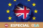 Minimizar los efectos del Brexit en Andalucía es el objetivo del nuevo plan de 112 medidas lanzado por la Junta