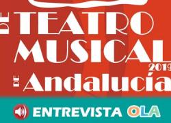 Comienza la Bienal de Teatro Musical de Andalucía 2019 en Posadas