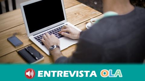 Andalucía es la comunidad con mayor número de ciberdelitos del Estado