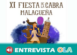 Casabermeja pone en valor la raza autóctona de cabra malagueña con una fiesta