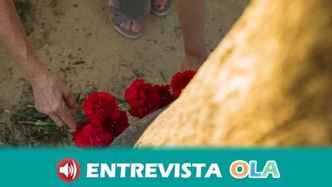 La Asociación por la Recuperación de la Memoria Histórica de Jerez y Comarca busca personas voluntarias para localizar fosas