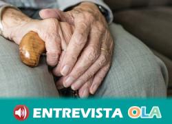 Los centros andaluces para personas mayores en situación de dependencia recibirán una inversión de 850 millones de euros para el concierto de plazas