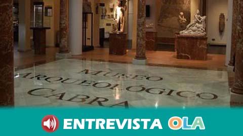 El Museo Arqueológico Municipal de Cabra recoge piezas excepcionales del importante pasado de la ciudad