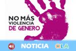 El Parlamento de Andalucía apoya la lucha contra la violencia de género