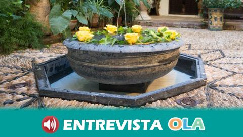 La Casa Andalusí de Córdoba nos transporta al día a día de la etapa califal desde una edificación del siglo XIII