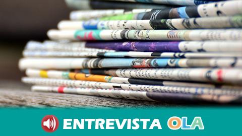 Asociaciones profesionales de periodistas y comunicadores piden la inclusión de la asignatura de Periodismo en la ESO