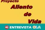 El proyecto 'Aliento de Vida' organiza una marcha deportiva dentro de las actividades de la Feria Nacional contra la Droga de Puente Genil