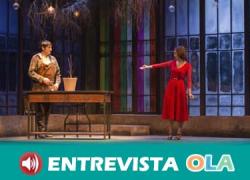 Carzorla llena de teatro sus calles y salas hasta el mes de diciembre en la edición 23 de su festival