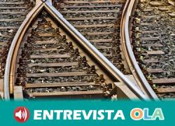 El alcalde de Pedrera rechaza que la conexión ferroviaria con Osuna sea utilizada como moneda de cambio entre administraciones