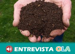 Los lodos de aguas residuales podrán transformarse en abono agrícola gracias a un proyecto de la Universidad de Córdoba