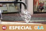 La Mesa Social del Agua reclama mejor planificación y priorizar los consumos que tienen impacto social y medioambiental positivo