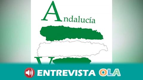 Nace la Plataforma Andalucía Viva para que la ciudadanía salga de la anestesia social y reivindique el papel que Andalucía merece en el Estado