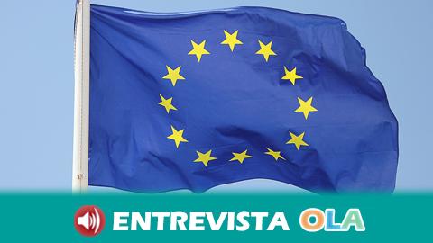 Los aranceles de EEUU van a afectar a Andalucía, pero Europa debe activar una política de cohesión real para defender sus intereses