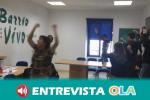 La Coordinadora de Lucha contra las Drogodependencias Barrio Vivo trabaja en la prevención de las adicciones desde las emociones