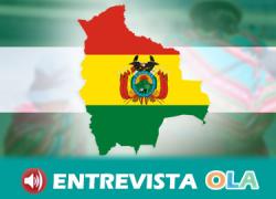 La comunidad boliviana de Andalucía votó en las elecciones de Bolivia. Habrá segunda vuelta