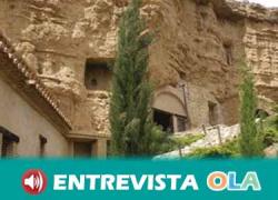 El Centro de Interpretación Casas Cuevas Almagruz pone en valor la historia y riqueza de las casas cuevas en la provincia de Granada