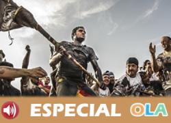 El Cascamorras cumple siete años como Fiesta de Interés Turístico Internacional