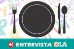 Las familias del alumnado que se ha quedado sin comedor en Jaén anuncian una movilización para el 14 de noviembre