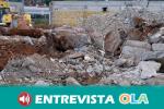 Cerca de 10 trabajadores fallecen cada mes en Andalucía en accidente laboral