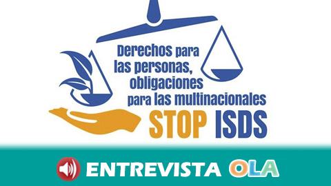 La Semana de Acción contra la Impunidad Corporativa demanda´Derechos para las personas, obligaciones para las multinacionales´