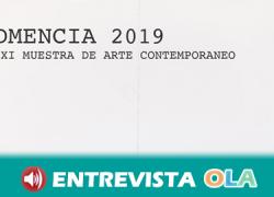 La Muestra de Arte Contemporáneo DMencia trae lo más novedeso de la expresión artística a las calles de Doña Mencía