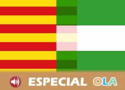 Si hay algún puente para el diálogo para resolver la situación en Cataluña es a través de la sociedad civil
