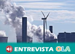 CCOO advierte de más destrucción de empleo y UGT exige que se apueste por la industria en el tejido productivo andaluz